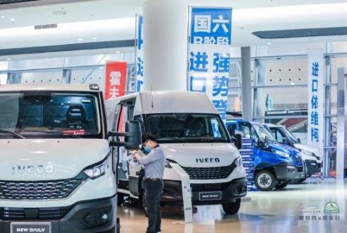 第十一届上海国际房车展开幕,为房车露营行业带来新的发展机遇