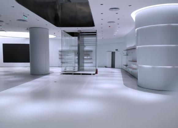 上海天际中心开业在即!天际汽车颠覆传统4S店体验重新定义用户服务
