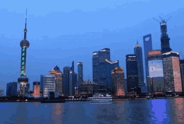 上海都市圈的打造,把杭州南京踢出局外,是上海怕了吗?