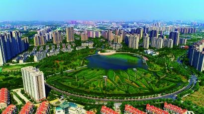 南翔镇:新型城镇化下的城乡融合发展社会治理体系建设