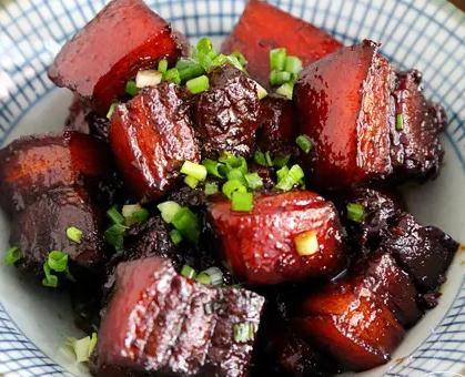 上海红烧肉的做法怎么做才正宗?黄磊上海红烧肉的做法正宗吗?