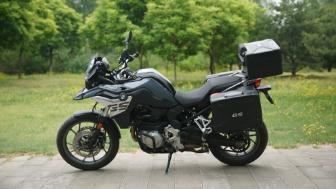 宝马70多万的摩托车叫什么?性能如何