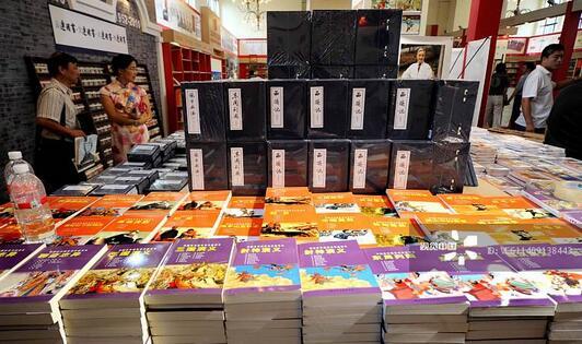 """2020年上海书展展会现场不出售门票,线上线下联动,让阅读""""破圈"""""""