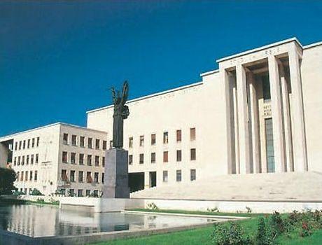 罗马大学世界排名第几位?罗马大学研究生申请条件与费用
