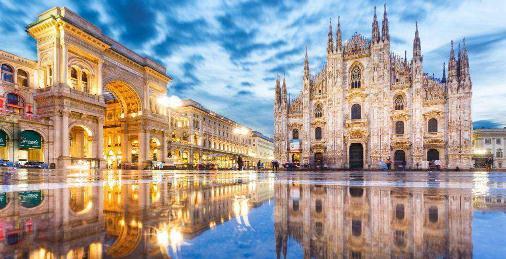 意大利最好的大学排名,女生千万不要留学意大利这是为啥?